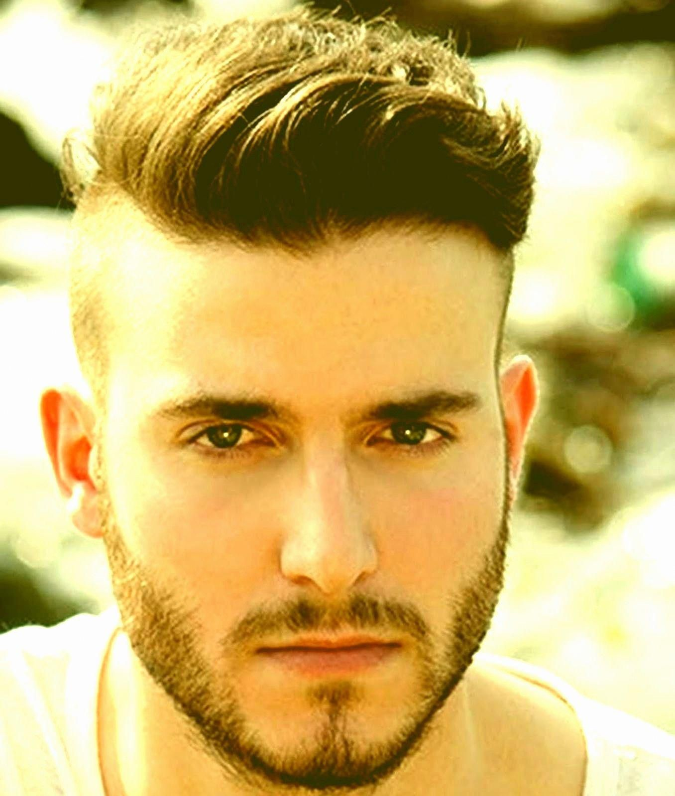 2018 Men Hairstyle Short Straight Menshairstylesshort Men S