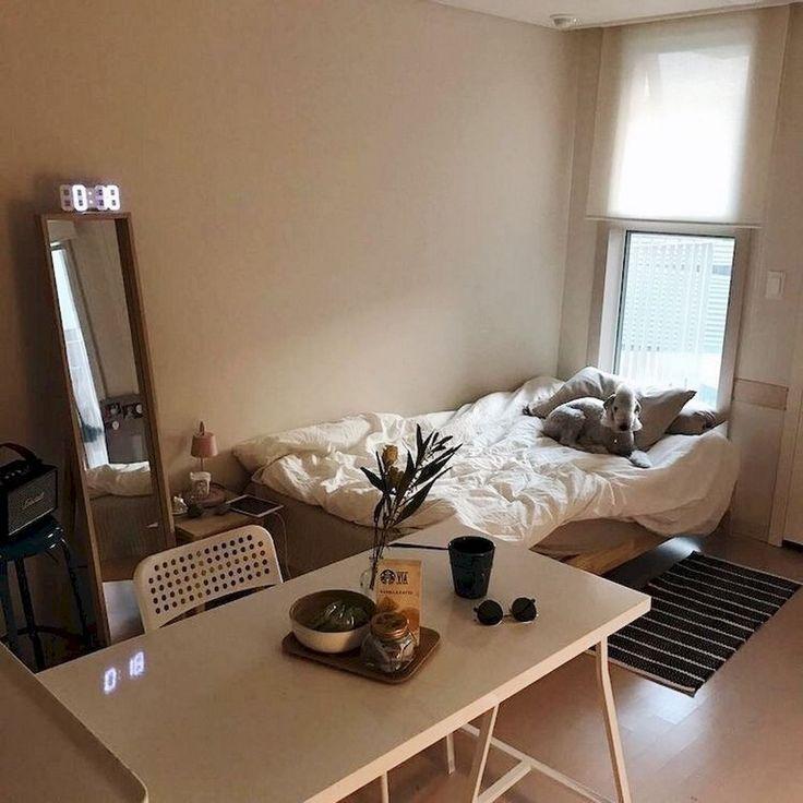 55+ Comfortable Minimalist Bedroom Design Trends (mit