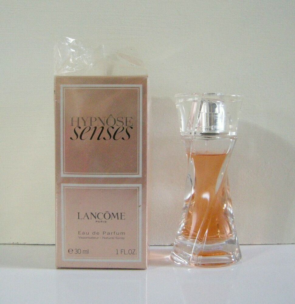 a92d9720396 HYPNOSE Senses Eau de Parfum Spray by Lancome 1 oz. 30ml - NOT FULL #Lancme