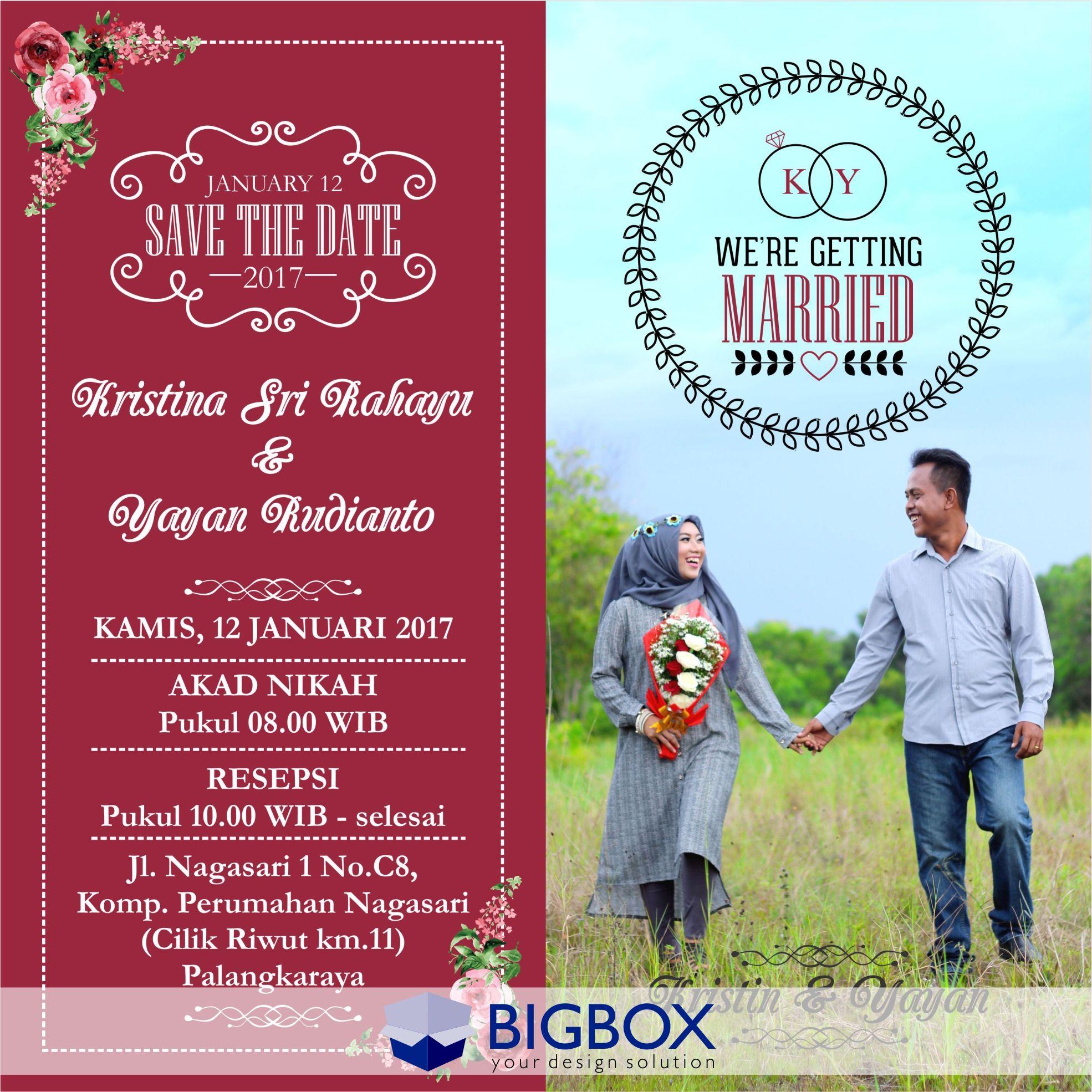 Pin by Aldila Putri on Wedding Digital Invitation   Pinterest