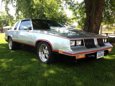 Pin by Duane Mcgary on classic hot rod | Oldsmobile 442, Oldsmobile