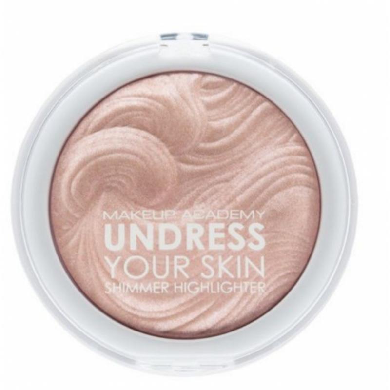 MUA Makeup Academy Undress Your Skin Shimmer Highlighter