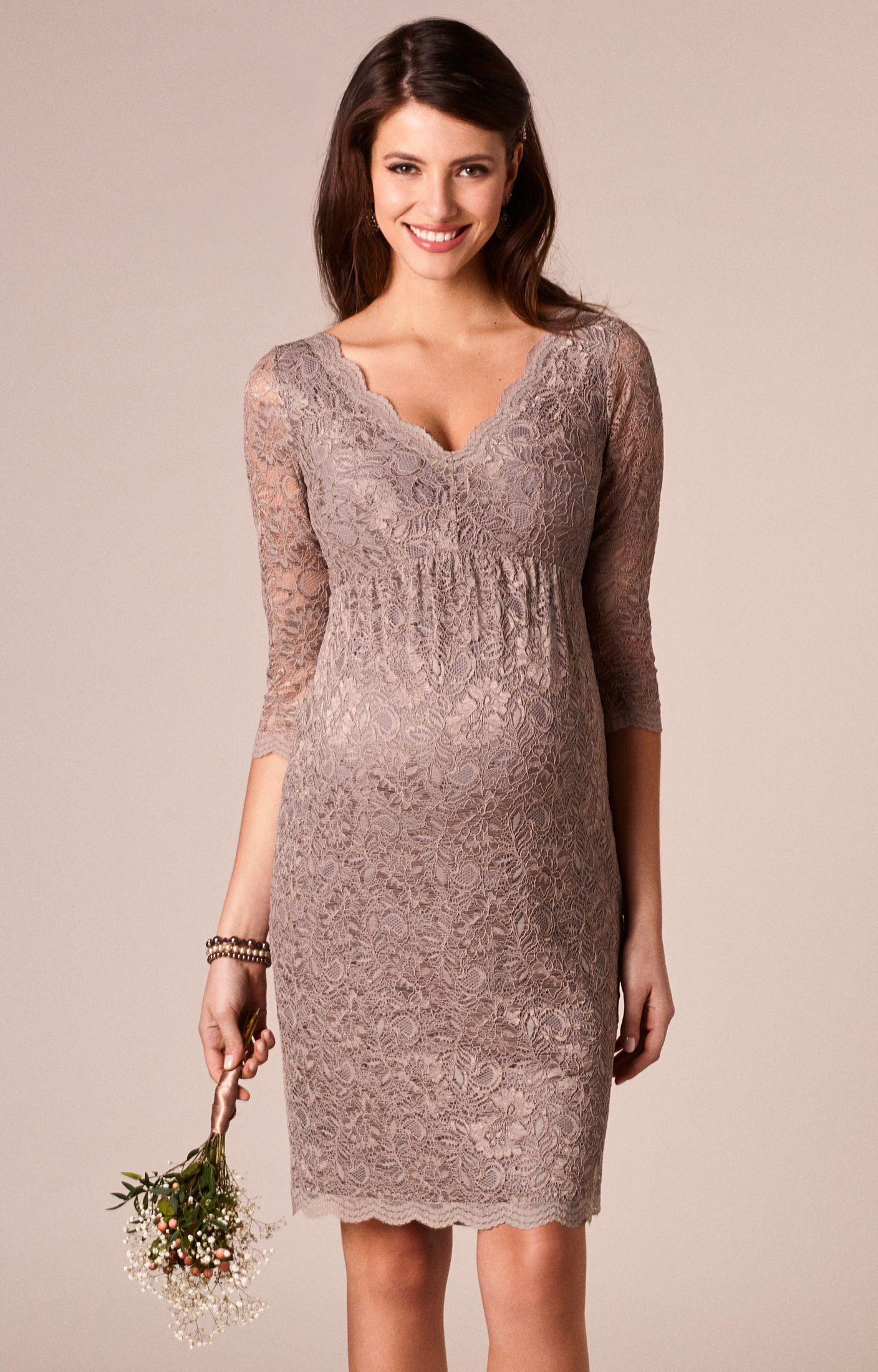 Chloe Lace Dress Sukienki Dresses Maternity Fashion