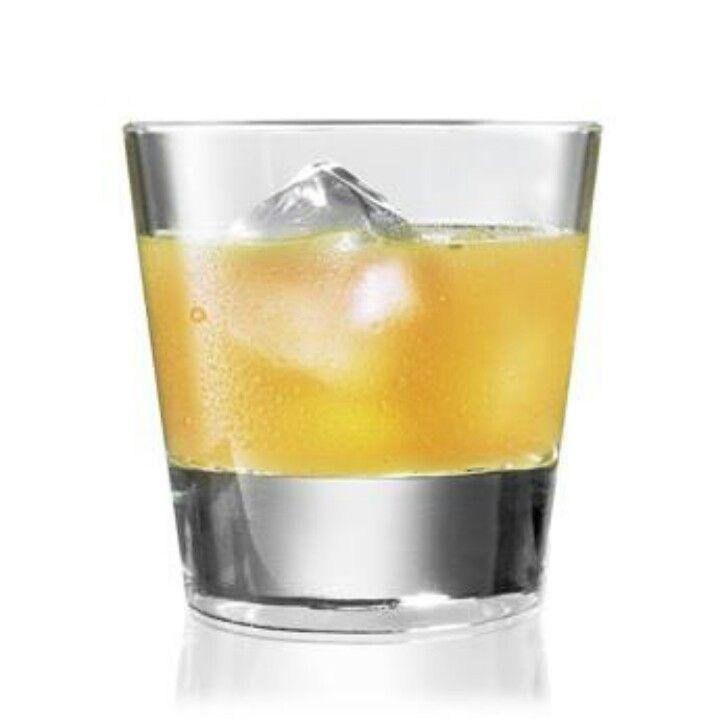 Patron Lemon juice Mango nectar