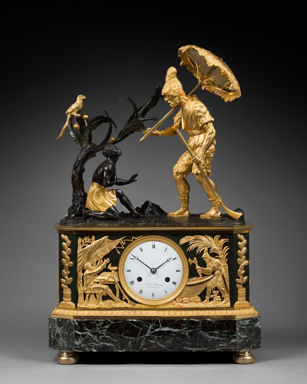 Pin Von Rudy Morazzoni Auf Hodinky Kaminuhren Uhren Wanduhren