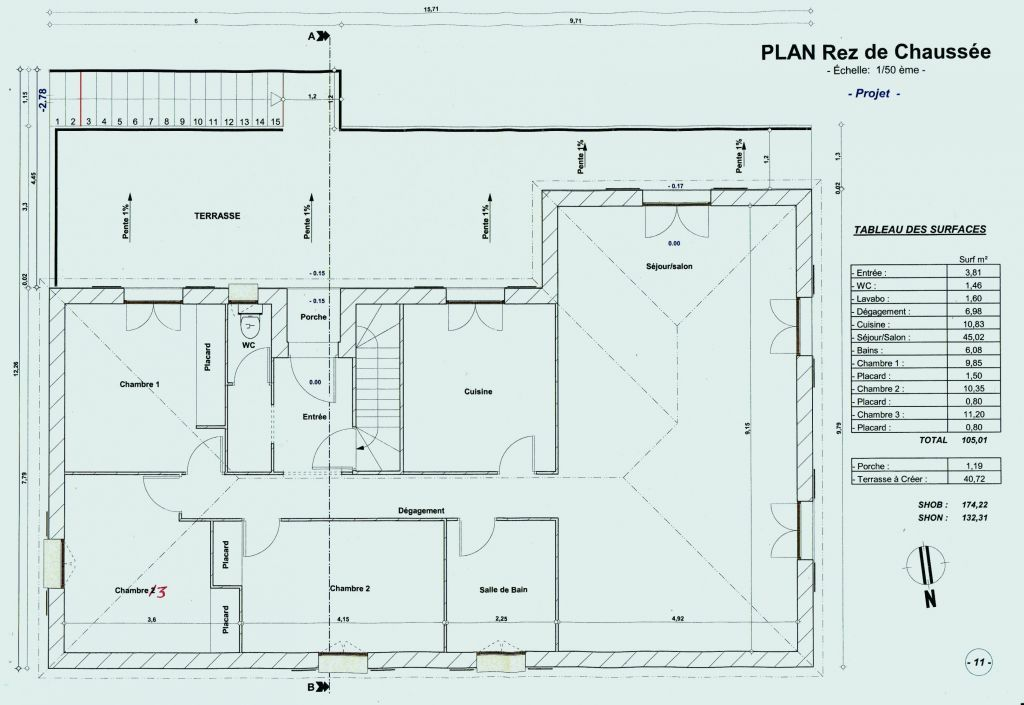 33 Telecharger Logiciel Plan Maison Gratuit Facile en 2020 | Plan maison 3d, Logiciel plan ...