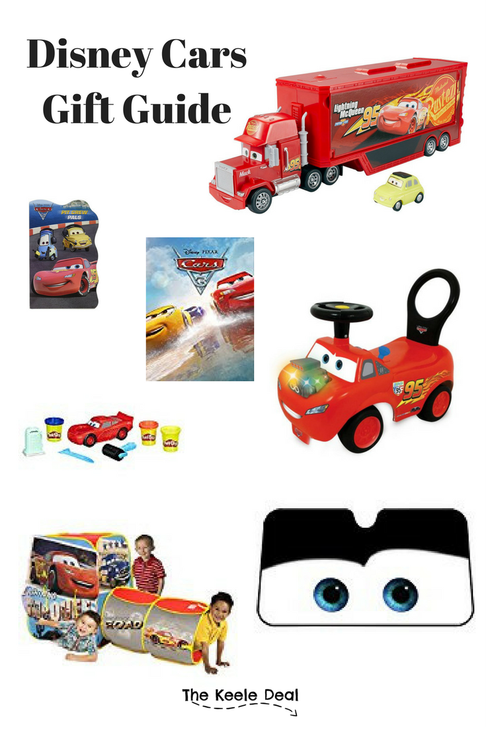 Disney Cars Gift Guide Disney cars, Gift guide, Gifts