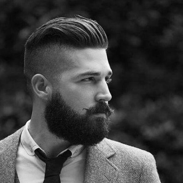 Pin de Fernando Puelles Nicolau en peinados Pinterest Las - Peinados Modernos Para Hombres