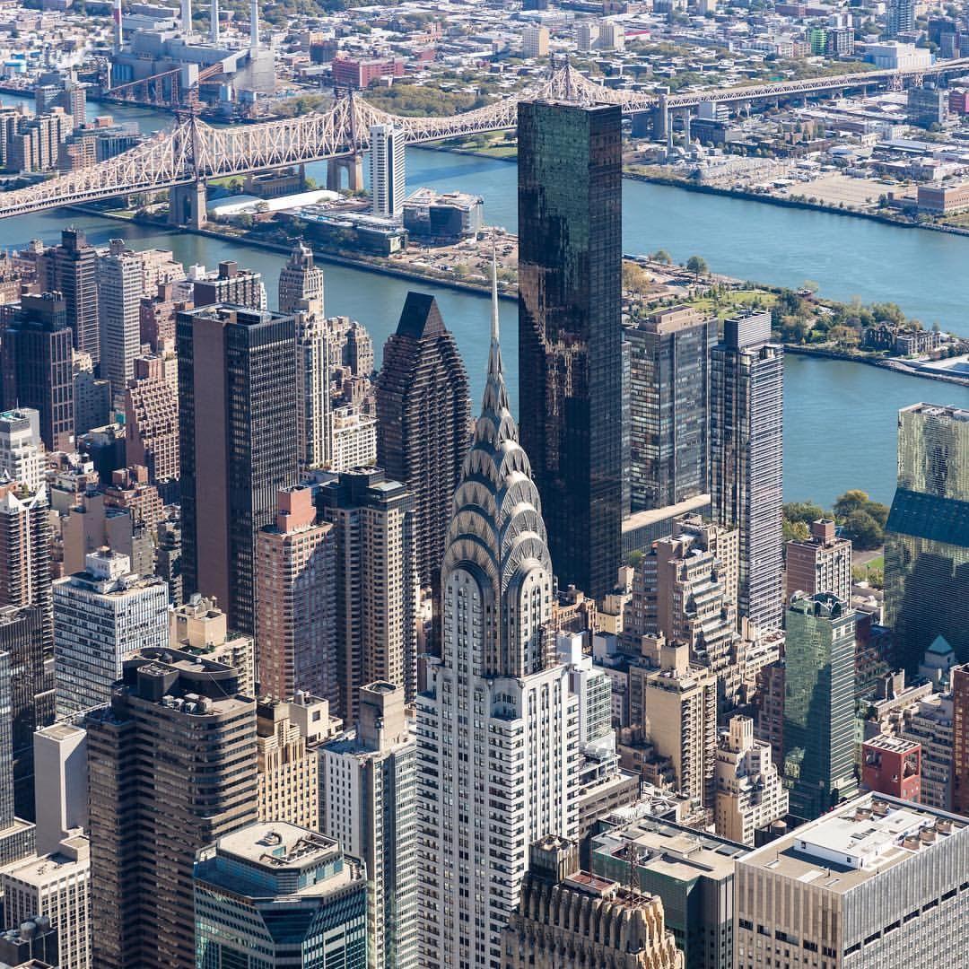 Midtown Manhattan New York