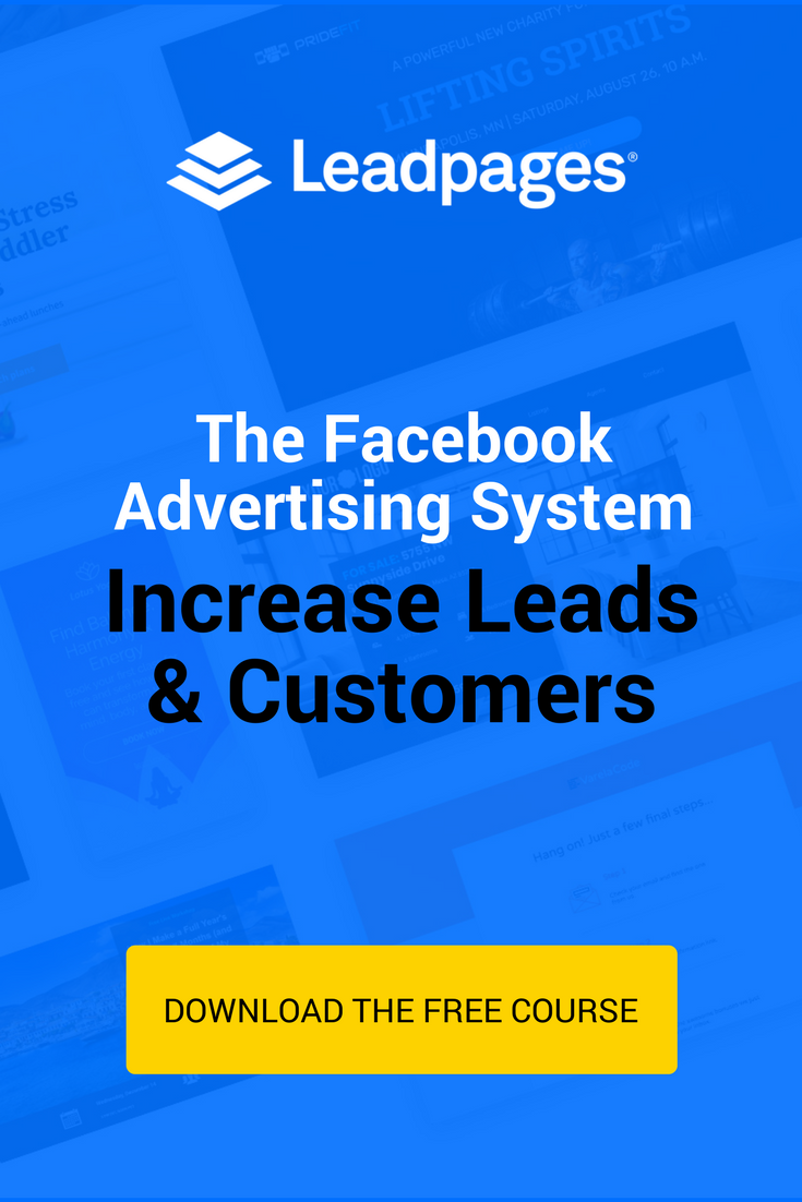 The facebook advertising system get more leads and clients with this the facebook advertising system get more leads and clients with this 11 part facebook advertising malvernweather Image collections