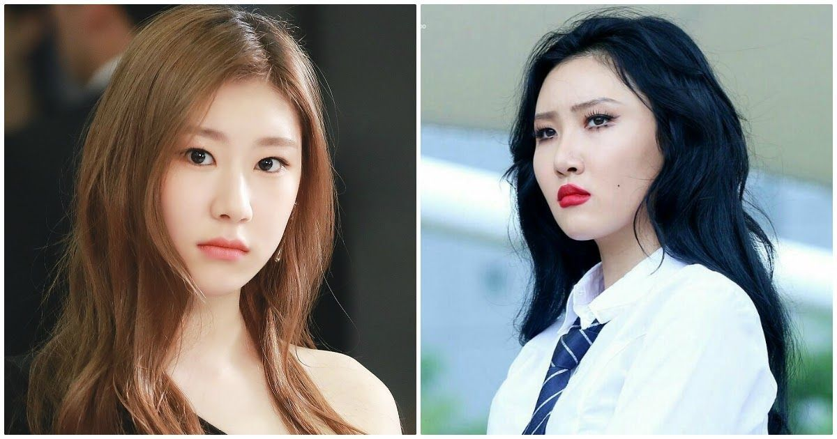 5 Idol K Pop Yang Hampir Frustasi Saat Debut Pertama Gara Gara Toxic Beauty Standards Kabar Lumajang Idol Kpop Kecantikan
