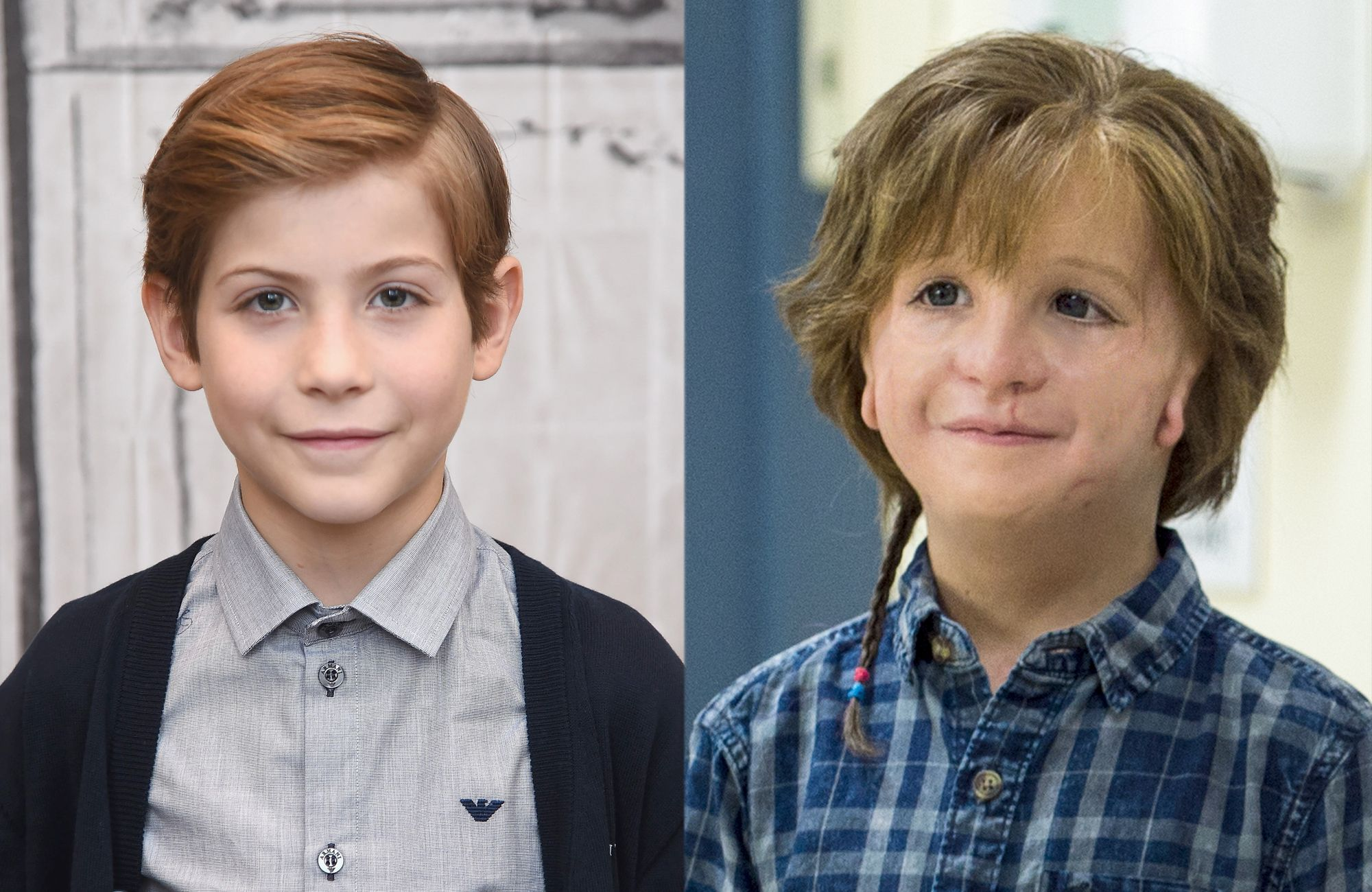 All about Jacob Tremblay's Amazing Transformation in Wonder