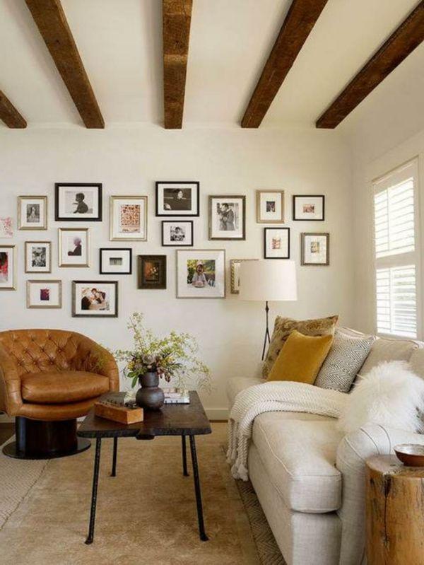 wohnzimmer ideen kleine räume | möbelideen