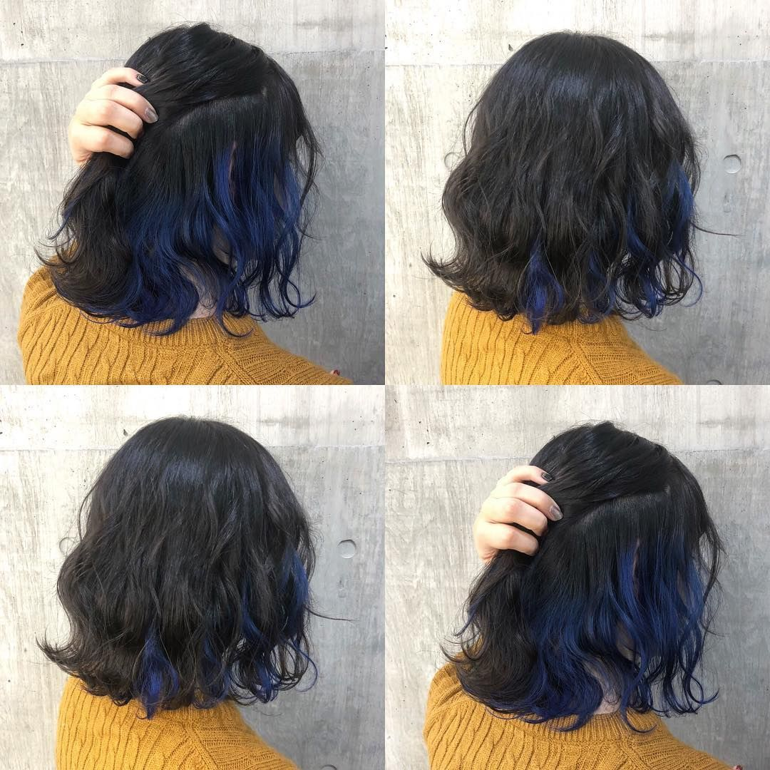 Shoki Suzuki Shachu On Instagram ダークグレー ブルー ベース