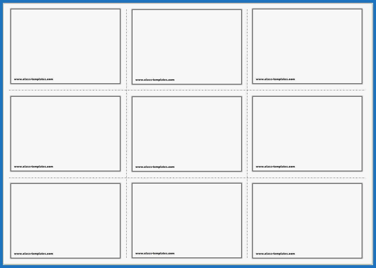 005 Printable Flash Card Template Top Ideas Word Alphabet Inside Free Printable Blank Flash Cards Template