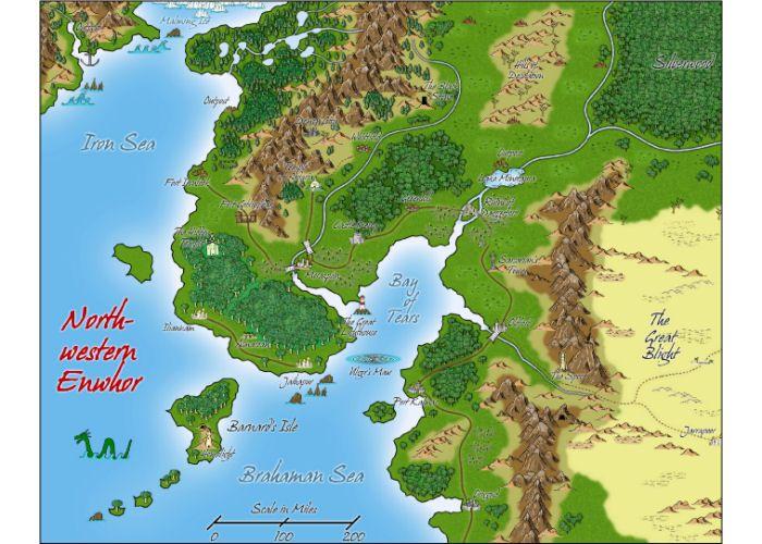 World Map Making Software.Profantasy Software Reviews Creative Mind Pinterest Fantasy