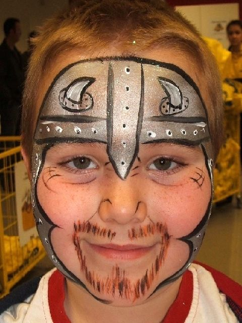 Face to face vikings and - Research paper Sample