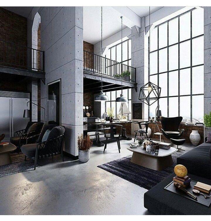 Pin de Lisa Halvorsen en LIVING ROOM Pinterest Interiores, Casas - interiores de casas