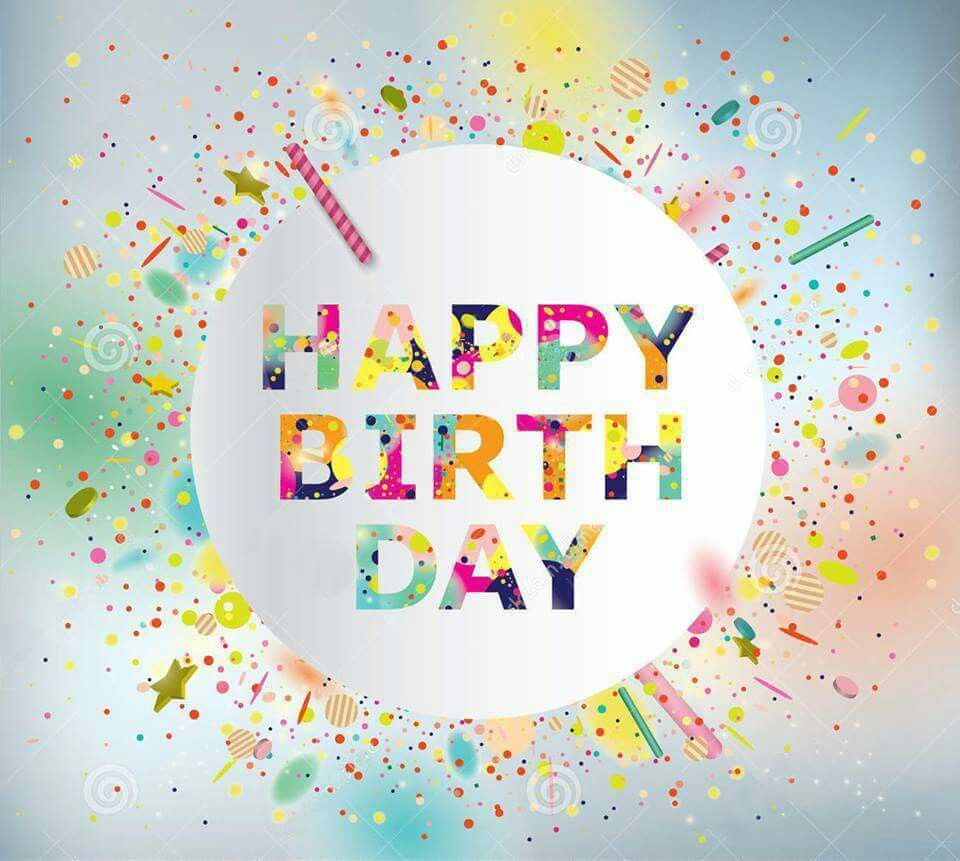 Happy Birthday Wishes Pictures Photos Images And Pics: Feliz Cumpleaños, Frases