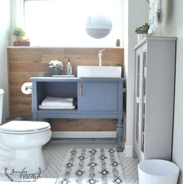 Eleven Stunning Bathroom Transformations Basement Bathroom Remodeling Guest Bathroom Renovation Basement Bathroom Design