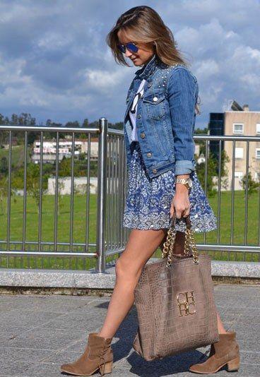 Looks De La Calle Moda Urbana Semana 91 Moda Moda