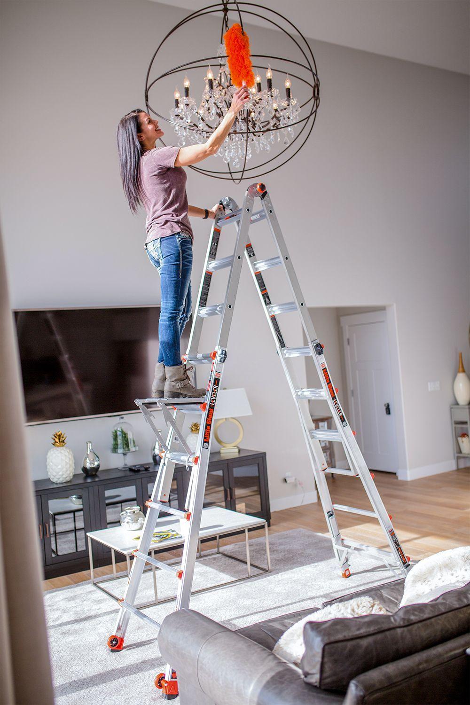 Ladder Leveler Little Giant Ladders Ladder Leveler Best Ladder Little Giants