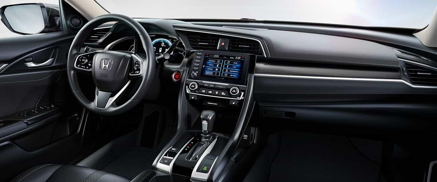 Civic 2019 Honda civic sedan, Civic sedan, Honda civic