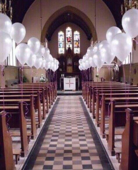 Tolle Kirchendekoration Hochzeitsdekoration Pinterest
