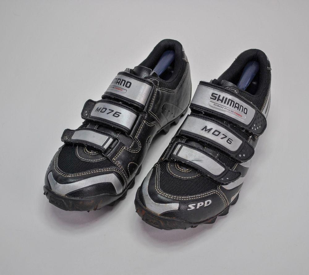 13416dda22e Bontrager Inform RL Mountain Bike Black Cycling Shoes Sz 19 EUR 42 Racing   Bontrager  Mountain