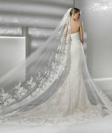 long train wedding dresses uk