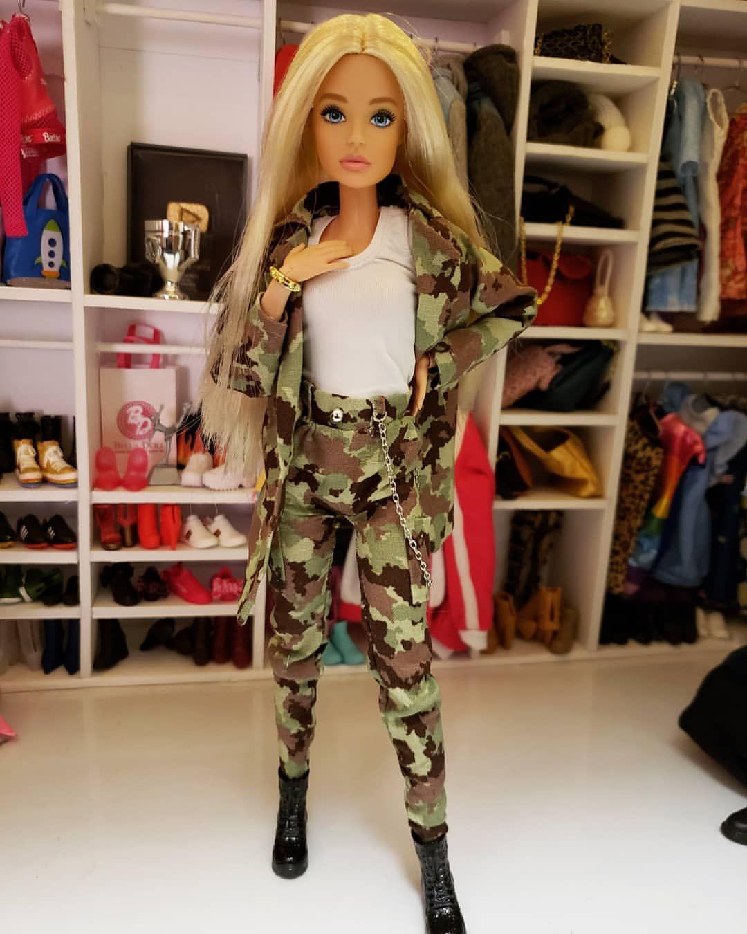 Yaya Hernz No Instagram Mattel Barbiedoll Mattelbarbie Barbie Doll Mtmbarbie Mattelbarbies Dollhouse M In 2020 Barbie Dolls Made To Move Barbie Barbie Girl