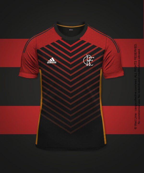 13113e3662 Designer junta minimalismo e grafismo em camisas de Corinthians ...