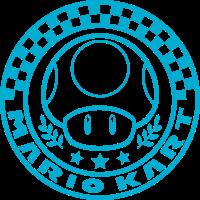 Mushroom Cup Super Mario Wiki The Mario Encyclopedia Mario Kart Mario Mario Kart 8