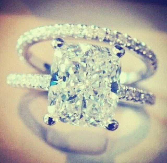 Dream big - dream ring