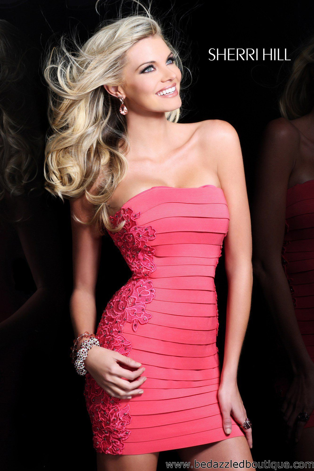 Sherri Hill 2979 | Products | Pinterest