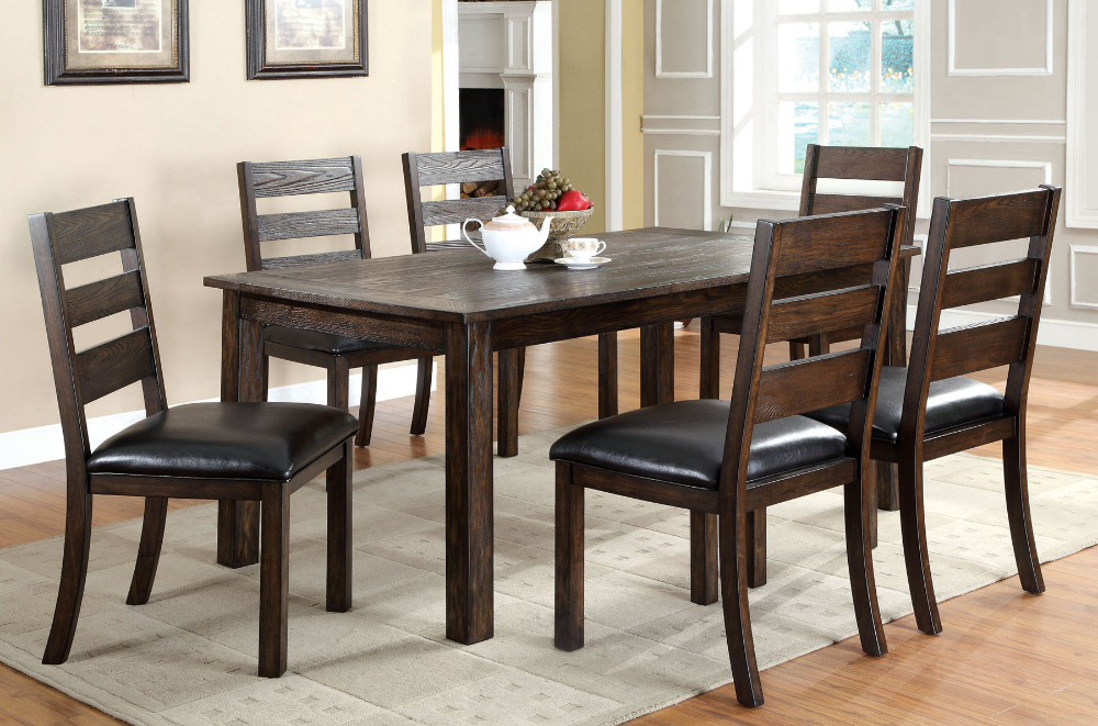 Edmonton Table Dining Table Dining Chairs Furniture