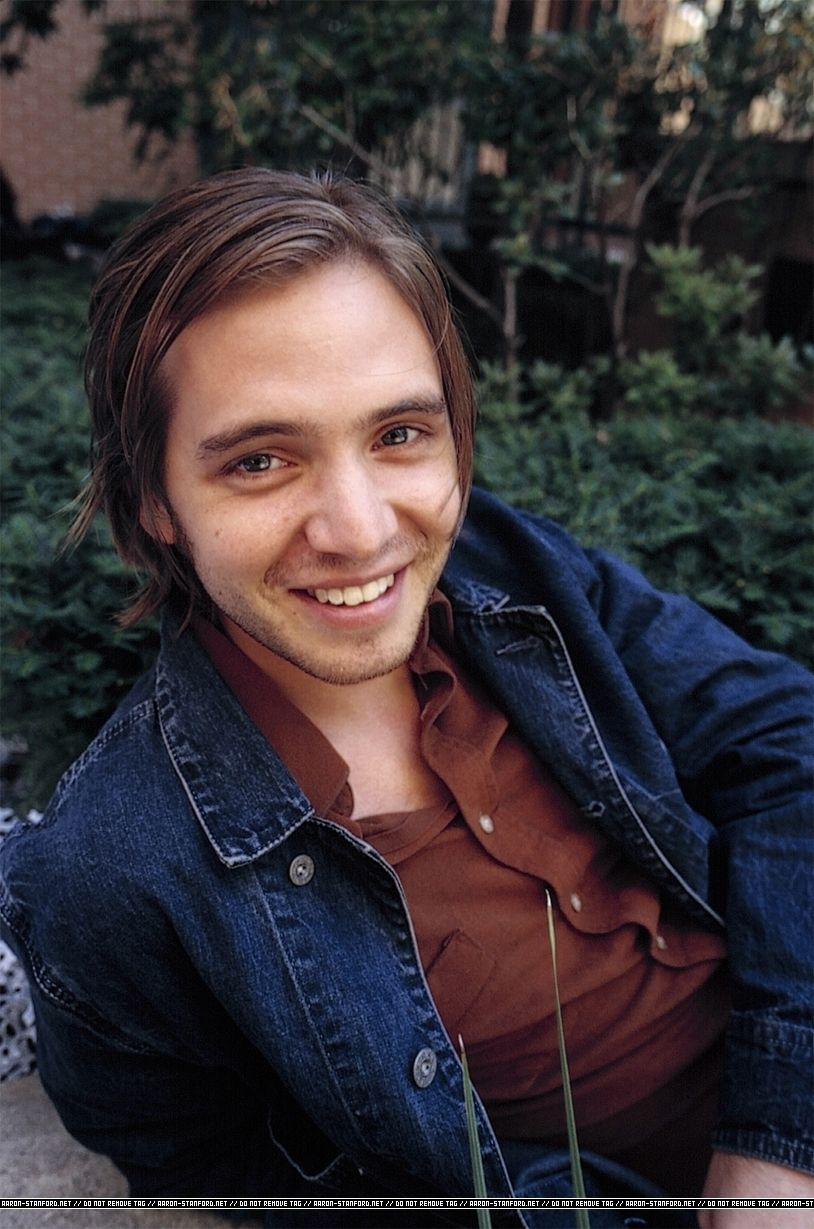 aaron stanford news