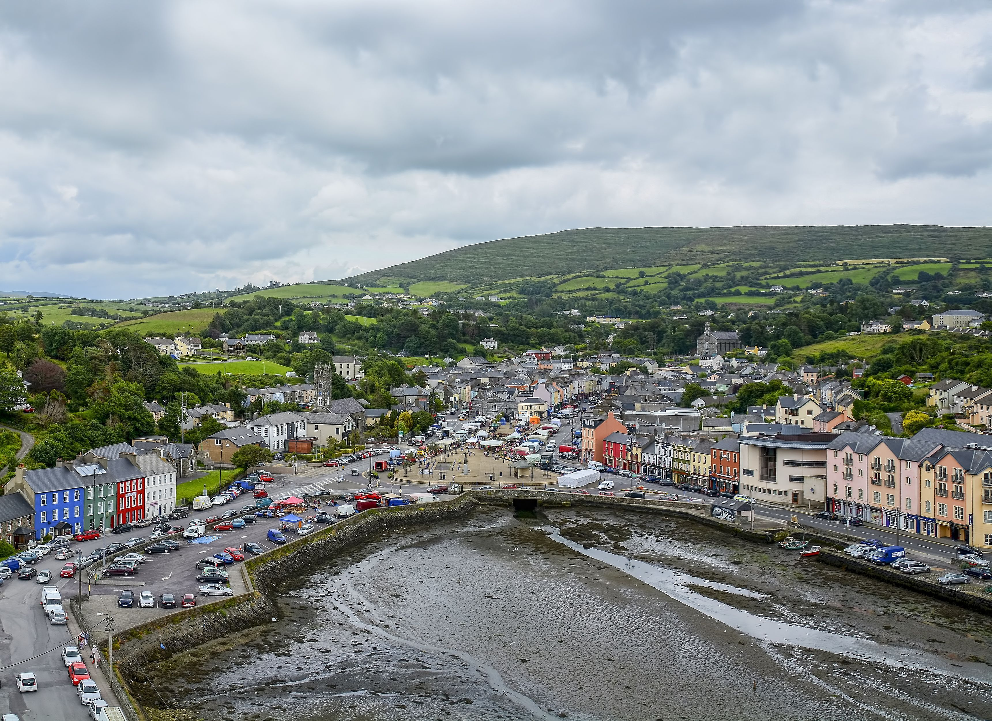 Best Places To Live In Ireland