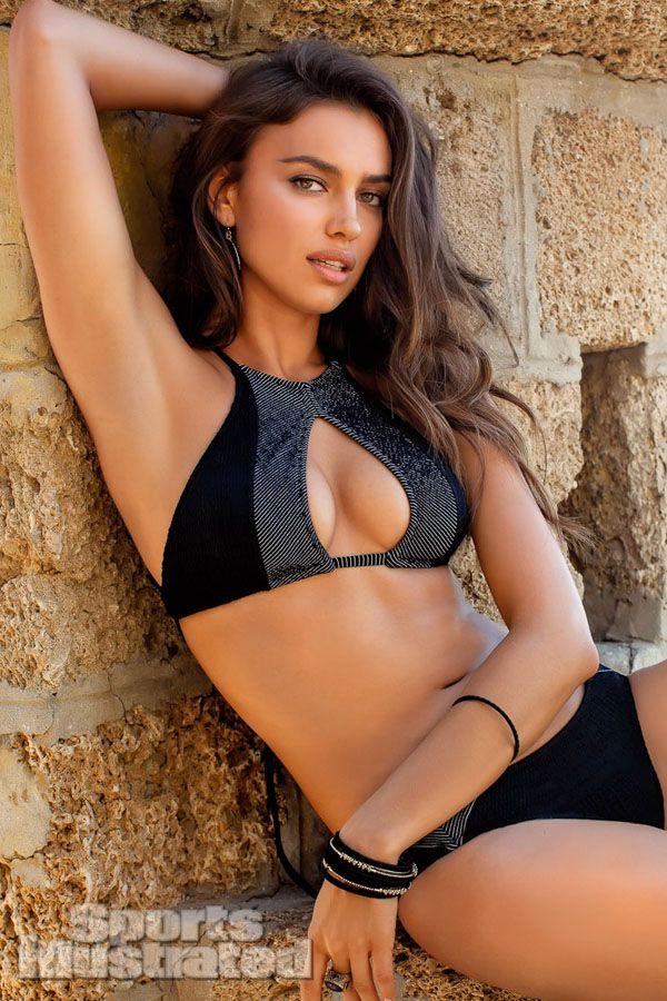 swimsuit modeles | Sports Illustrated 2013 Swimsuit Model Irina Shayk
