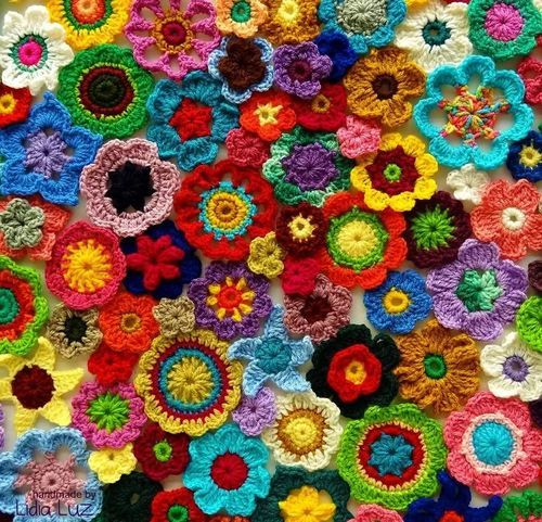 Artesanato #color #FF #tagforlikes