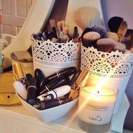 Top 10 Dressing Table Organizer Ideas Top 10 Dressing Table