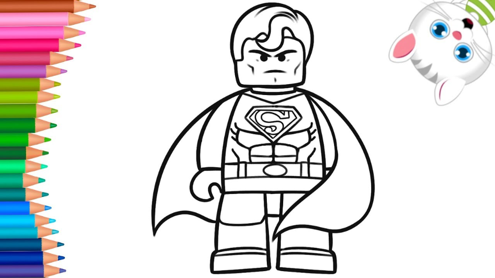 Superman Boyama Google Da Ara Arama Google