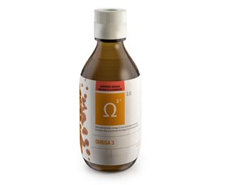 ATP Labs Omega3 -fish oil with high EPA and DHA concentrations! One of the purest and most concentrated on the market!