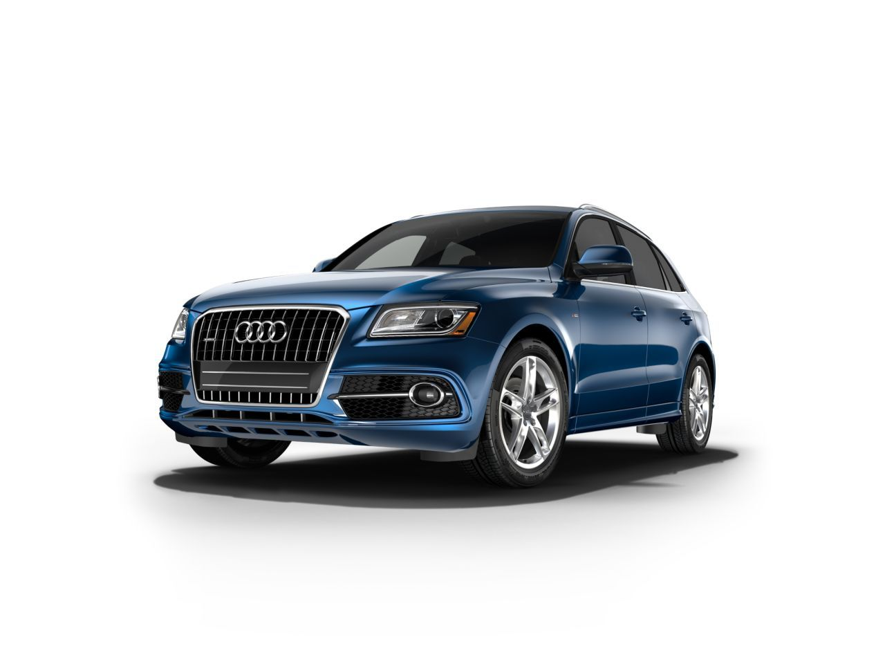 Build Your Own Audi Q5 Car Configurator Audi Usa