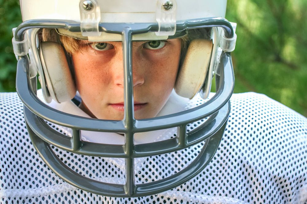 Concussion Expert S Warning Avoid These Six Sports For Your Kids Brain Injury Concussions Traumatic Brain Injury
