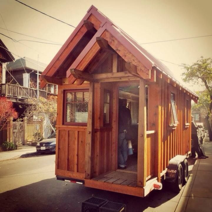 four lights tiny house company. The Weller Of Four Lights Tiny House Company In Berkeley, CA T