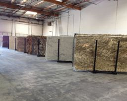 Our New Livermore Natural Stone Slab Warehouse Tile Showroom