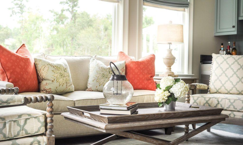 Aiken Updated Traditional   Nandina Home & Design - Atlanta ...