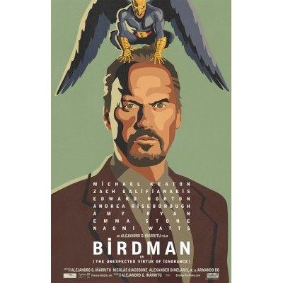 Birdman – Anatomy of a Scene with Alejandro González Iñárritu | BlueCat Screenplay Competition