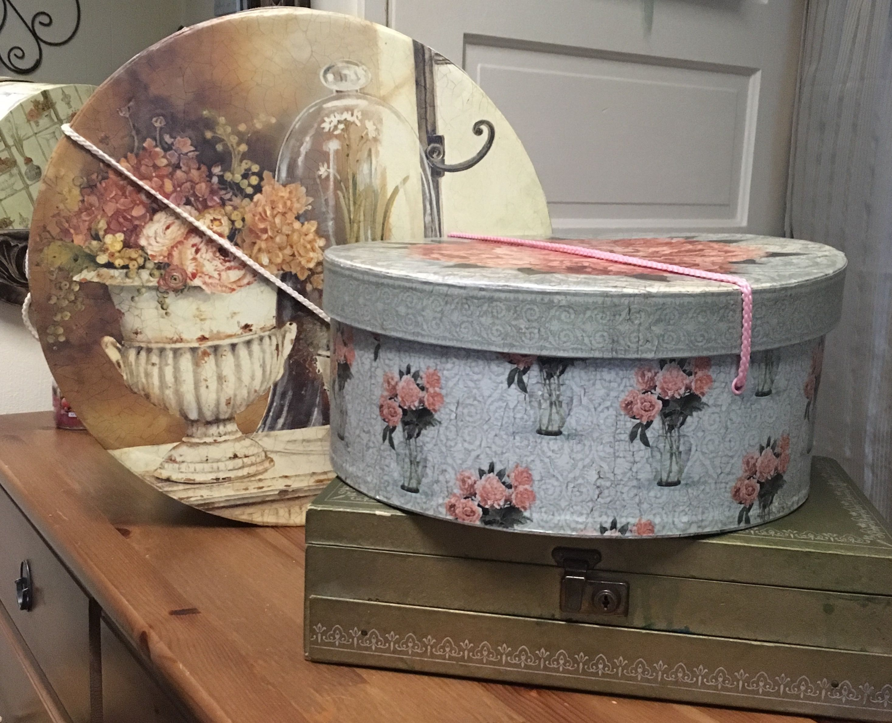 Hat boxes ready for our Travel Theme dance choreography production concept!! We have number props in our inventory --both creatively and in stock. We rent our own props as well as have various resources to movie props.